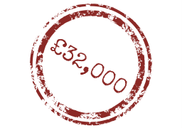 Claim up to £32,000 in compensatio
